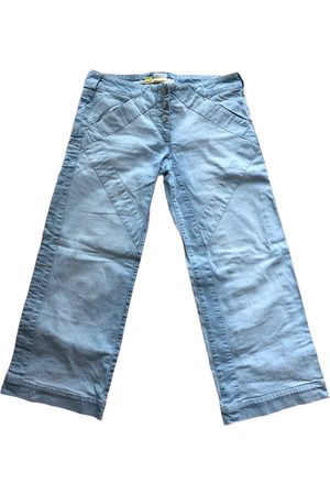 Stella McCartney Large jeans