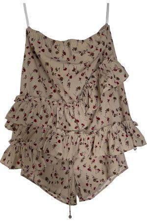 Sabo Skirt Jumpsuit
