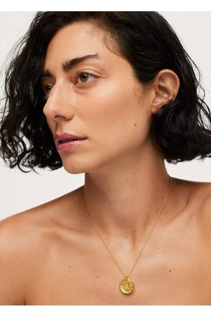 MANGO Women Necklaces - Aries horoscope necklace