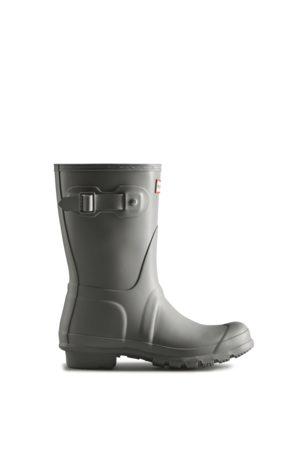 Hunter Women Rain Boots - Women's Original Short Rain Boots
