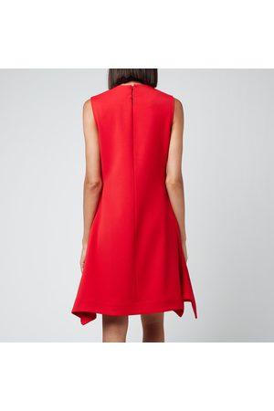 Victoria Beckham Women Party Dresses - Women's Flounce Hem Dress