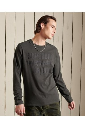 Superdry Out Long Sleeve Top