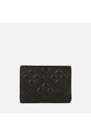 Love Moschino Women Wallets - Women's Quilted Wallet