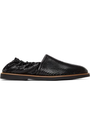 Human Recreational Services Men Loafers - Snake Riviera Loafers