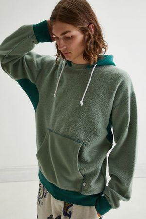 Standard Men Hoodies - Reverse Classic Hoodie Sweatshirt