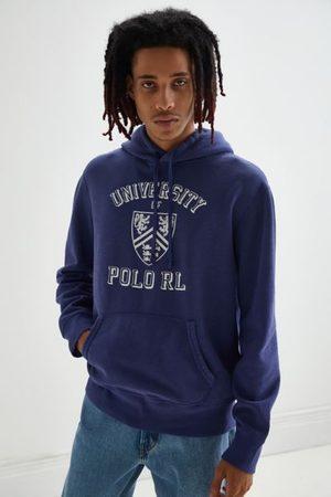 Polo Ralph Lauren Men Hoodies - University Hoodie Sweatshirt