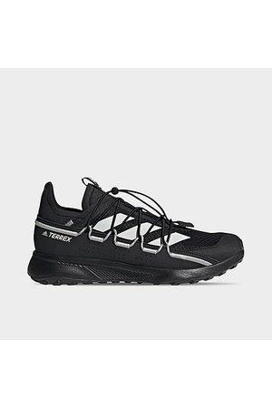 adidas Men Outdoor Shoes - Men's Terrex Voyager 21 Outdoor Shoes in / Size 8.0
