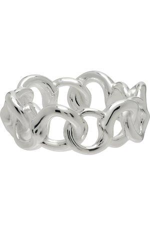 HANREJ Men Rings - Ama Ring