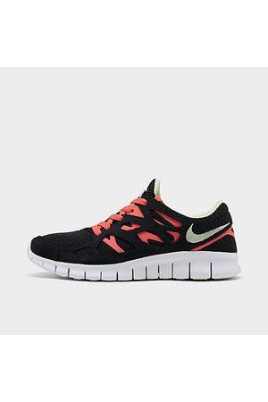 Nike Women Running - Women's Free Run 2 Running Shoes Size 5.5 Leather