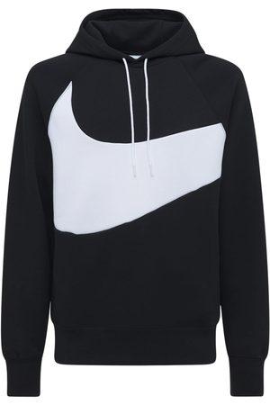 Nike Swoosh Tech Fleece Pullover Hoodie