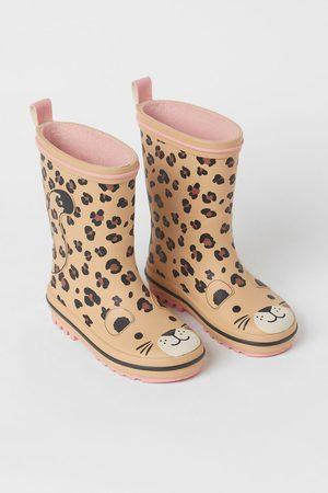 H&M Kids Boots - Rubber Boots