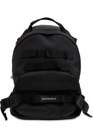 Balenciaga Army Mult Backpack