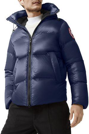 Canada Goose Men Puffer Jackets - Crofton Packable Puffer Down Jacket