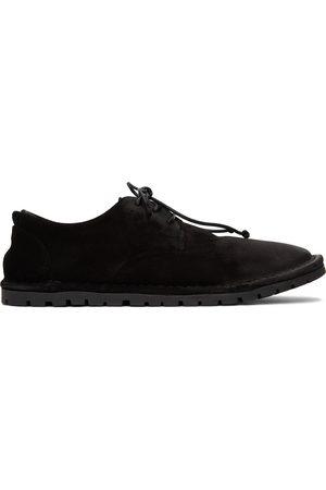 MARSÈLL Men Formal Shoes - Gomme Sancrispa Derbys