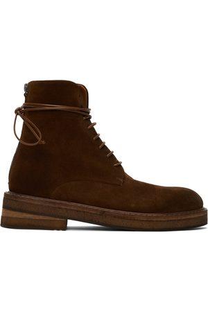 MARSÈLL Men Boots - Parrucca Boots