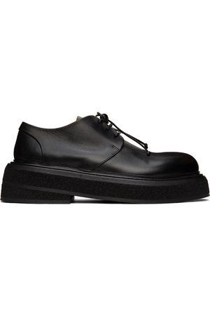 MARSÈLL Men Formal Shoes - Zuccone Derbys