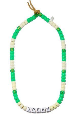 Lauren Rubinski Women Necklaces - Dream Beaded Necklace - Womens - Multi
