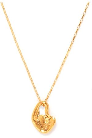 Alighieri Women Necklaces - The Mia 24kt -plated Necklace - Womens