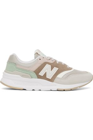 New Balance Women Sneakers - Multicolor 997H V1 Sneakers