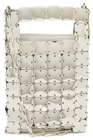 Paco rabanne 1969 Chainmail Pouch Shoulder Bag - Womens