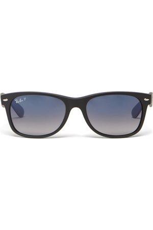 Ray Ban - New Wayfarer Square Acetate Sunglasses - Mens