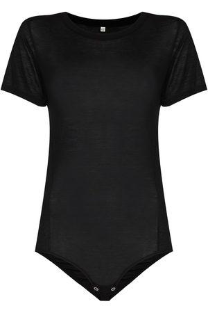 Baserange Women Lingerie Bodies - Onte T-shirt bodysuit
