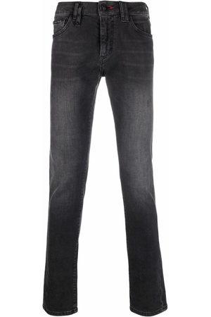 Philipp Plein Slim-cut denim jeans