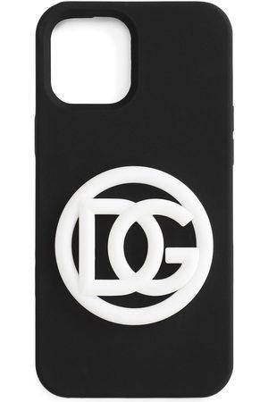 Dolce & Gabbana Men Phones Cases - DG patch 11 Pro phonecase
