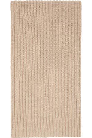 Arch4 Women Scarves - Beige Nancy Scarf