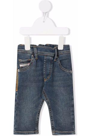 Diesel Straight - Krooley B straight-leg jeans