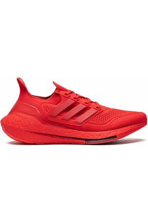 "adidas Men Sneakers - Ultra Boost 2021 ""Vivid "" sneakers"