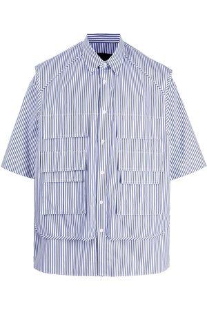 JUUN.J Men Tank Tops - Vest layered shirt