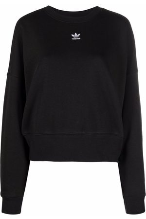 adidas Women Sweatshirts - Adicolor Essentials fleece sweatshirt