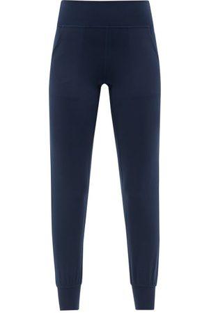 Lululemon Women Sweatpants - Align Slim-fit Sweatpants - Womens - Navy