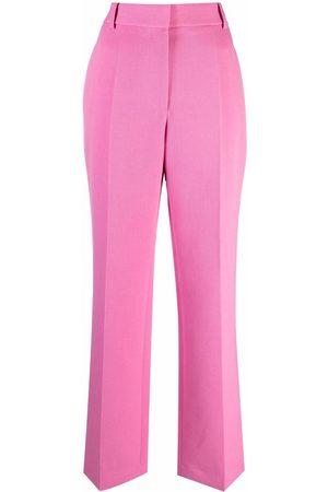Victoria Beckham Women Formal Pants - Tailored straight-leg trousers