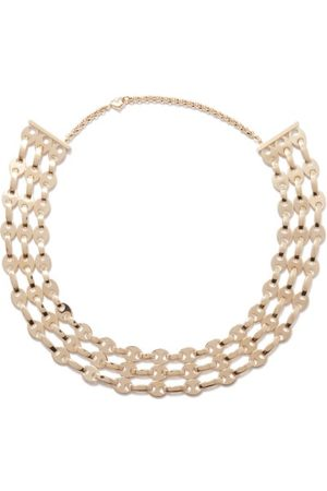 Paco rabanne Women Necklaces - Eight Nano Metal Necklace - Womens