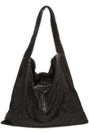 Paco rabanne Women Purses - Mesh-chainmail Shoulder Bag - Womens