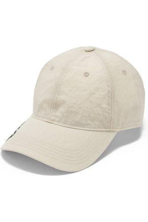 Y 3 - Cordura Logo-print Cap - Mens