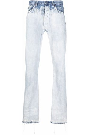 GALLERY DEPT. Men Slim - Faded slim jeans