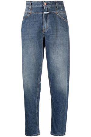 Closed Mid-rise boyfriend jeans