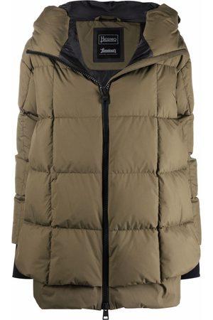 HERNO Women Rainwear - Padded rain coat