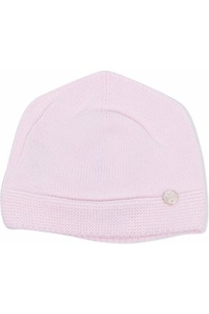 PAZ RODRIGUEZ Chunky knit hat