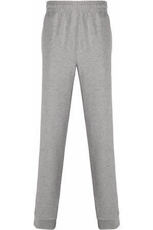 Z Zegna Tapered-leg track pants - Grey
