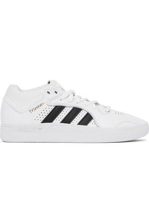 adidas Men Sneakers - & Black Tyshawn Sneakers