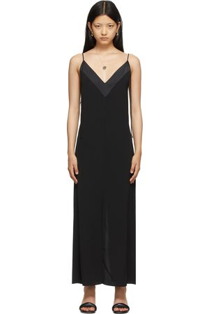 Victoria Victoria Beckham Women Casual Dresses - Satin Slip Dress