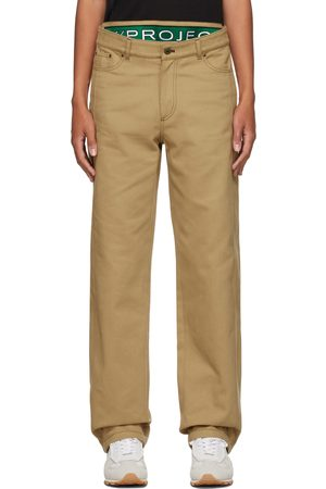 Y / PROJECT Men Boxer Shorts - Boxer Trousers