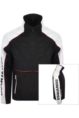 Dsquared2 Combo Sports Jacket