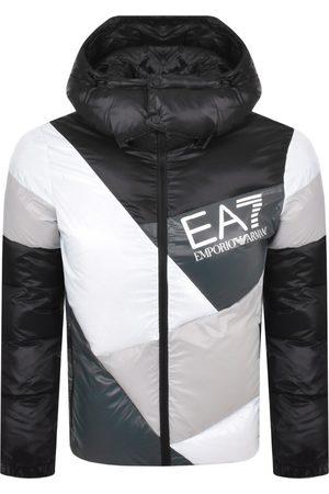 EA7 Men Puffer Jackets - Emporio Armani Padded Jacket