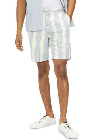 Ted Baker Men's Calvie Bold Stripe Shorts