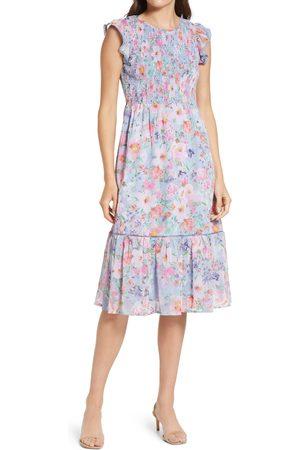 Lost + Wander Women's Pick Me Floral Dress